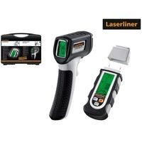 Bekijk de deal van iBOOD DIY: Laserliner Dampmaster Vochtmeter + CondenseSpot Pro Thermometer