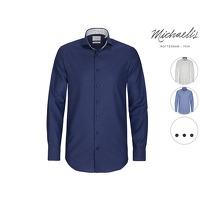 Bekijk de deal van iBOOD Sports & Fashion: Michaelis overhemd