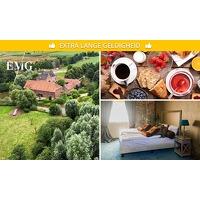 Bekijk de deal van SocialDeal.nl: Overnachting(en) + ontbijt voor 2 in Limburg
