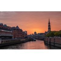 Bekijk de deal van Bebsy: Genieten in Hamburg