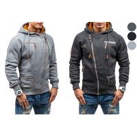 Bekijk de deal van VoucherVandaag.nl: Fleece vest heren