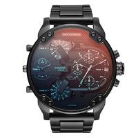 Bekijk de deal van Watch2day.nl: Diesel Mr. Daddy XXXL Chronograph DZ7395