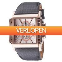 Watch2Day.nl 2: Yves Camani Escaut Chronograph YC1060-B