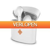 Koopjedeal.nl 3: Draadloze In-Ear oordopjes