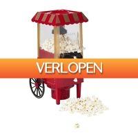 Xenos.nl: Popcornmachine