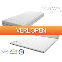 Groupdeal: Ten Cate matras