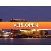 ZoWeg.nl: 3 dagen Amsterdam halfpension