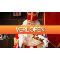 SocialDeal.nl: Persoonlijke videoboodschap van Sinterklaas