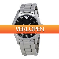 Watch2Day.nl 2: Emporio Armani Classic AR0681 Dames