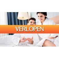 ActieVandeDag.nl 2: Voucher hotelovernachting