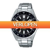 Watch2Day.nl 2: Casio Edifice EFV-130D-1AVUEF heren horloge
