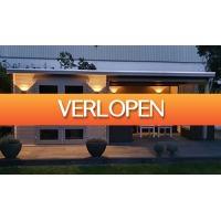ActieVandeDag.nl 2: LED-kubus wandlamp