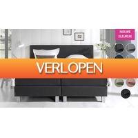 Koopjedeal.nl 2: Comfort 2.0 boxspring