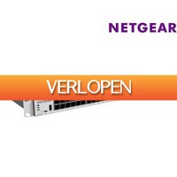 iBOOD Electronics: Netgear GC752X Cloud Managed switch