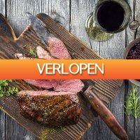 D-deals.nl: 3-daags wild arrangement op de Sallandse Heuvelrug