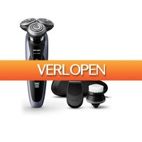 iBOOD.com: Philips shaver (S9112/43)