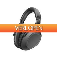 Expert.nl: Sennheiser on-ear hoofdtelefoon PXC 550-II Wireless zwart