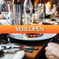 D-deals.nl: Verblijf 2 of 3 dagen in bourgondisch Brabant