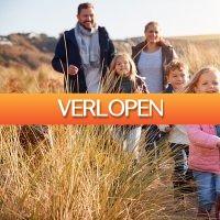 D-deals.nl: Geniet van een verblijf Roompot Park Scorleduyn