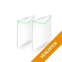 2 x Netgear WAC564-100EUS Access Point