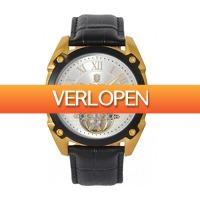 Watch2Day.nl 2: Thomas Tompion Ickwell TTA-014033051 herenhorloge