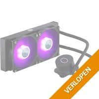 Cooler Master MasterLiquid ML240 L RGB V2 waterkoeling