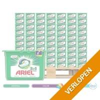 105 x Ariel All-In-1 Pods