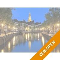 3 dagen Groningen halfpension