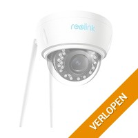 Reolink RLC-422W 5MP Dome Buiten IP-camera
