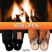 DealDigger.nl: Zachte warme pantoffels