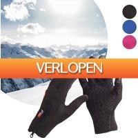 DealDigger.nl: Wind- en waterbestendige handschoenen