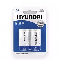 DealDigger.nl: Hyundai alkaline C2 batterijen
