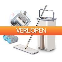 Voordeelvanger.nl: Harry Smarty flat mop