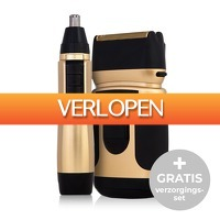 Actie.deals: Power Touch Gold Edition