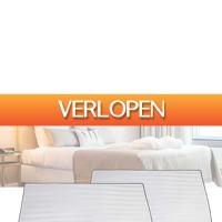 Voordeelvanger.nl: 2 x Van Der Valk boxkussens