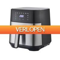 Expert.nl: Inventum airfryer GF500HLD XXL