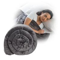 Bekijk de deal van Actie.deals: Calming Comfort verzwaringsdeken