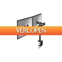 Coolblue.nl 1: NewStar monitorbeugel FPMA-D960D