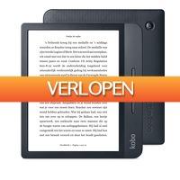 Expert.nl: Kobo e-reader Libra H2O