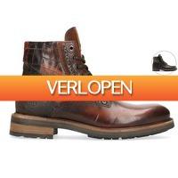 iBOOD.com: Rehab Neal Croco Boots