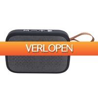 Actie.deals: Bluetooth speaker
