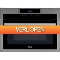 Coolblue.nl 1: AEG KMS761000M inbouw oven