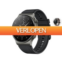 iBOOD.com: Huawei GT2 Pro Smartwatch