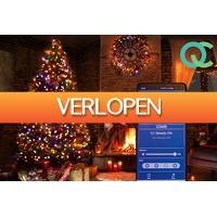 VoucherVandaag.nl: FlinQ Smart kerstboomverlichting