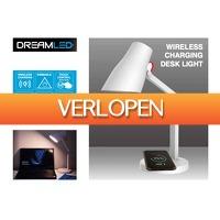 DealDonkey.com 3: Dreamled design bureaulamp