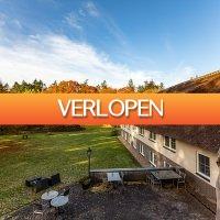 D-deals.nl: 2, 3, 4 of 5 dagen 4*-landhuishotel in Twente