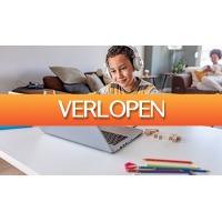 ActieVandeDag.nl 2: Online bijles bij StudyWorks