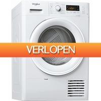 EP.nl: Whirlpool FTNL M11 82 warmtepompdroger