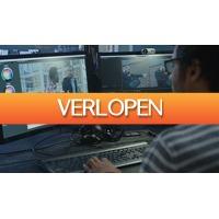 ActieVandeDag.nl 2: Online cursus Adobe Premiere Pro