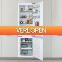 Coolblue.nl 3: Etna KCS6178NF inbouw koel-vriescombinatie